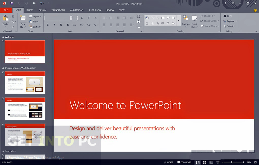 office  power point