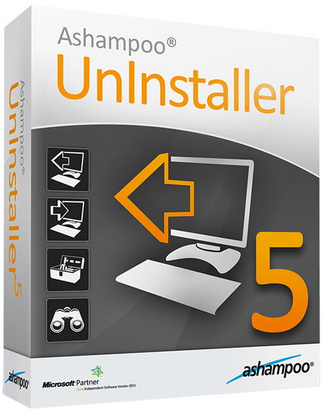 Ashampoo UnInstaller Full indir