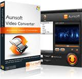 Aunsoft Video Converter full indir