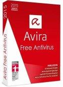 Avira Free Antivirus Türkçe