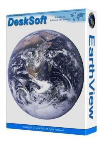 Desksoft EarthView Full
