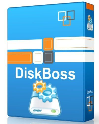 DiskBoss Ultimate Full