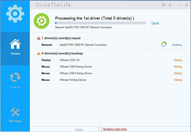 DriveTheLife 6.3.33.118 Full indir