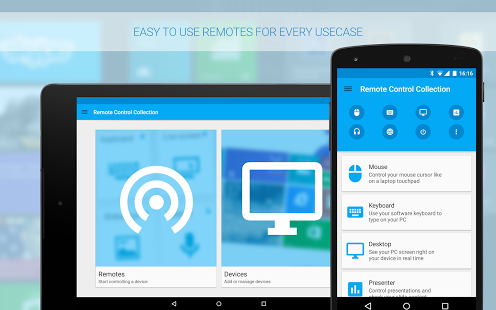 Remote Control Collection Pro APK FULL indir
