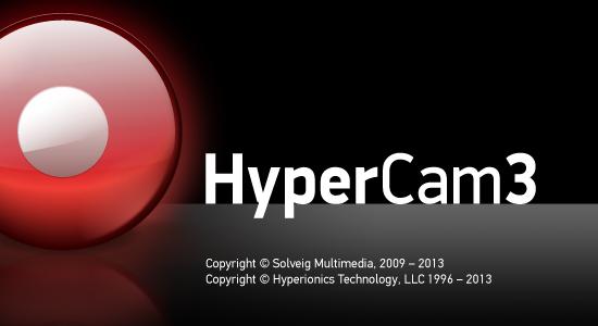 HyperCam Full