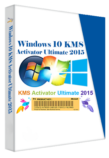 Windows 10 KMS Activator Ultimate Full