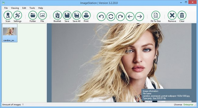 ImageStation Enterprise 3.2.20 Full indir