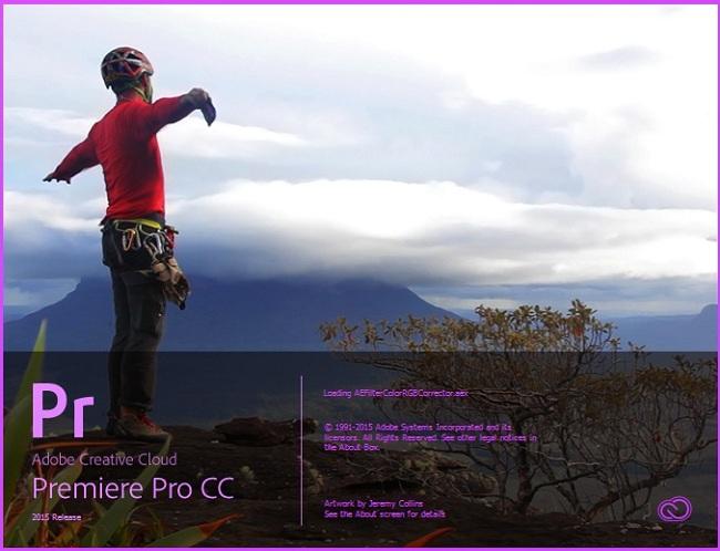 Adobe Premiere Pro CC 2017 Full