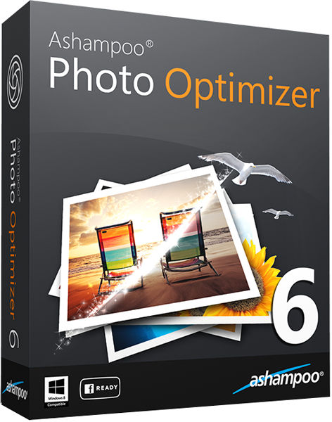 Ashampoo Photo Optimizer Full indir