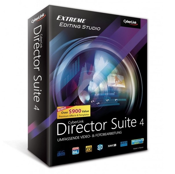 CyberLink Director Suite Full indir