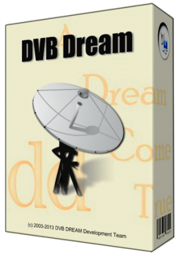 DVB Dream Full indir