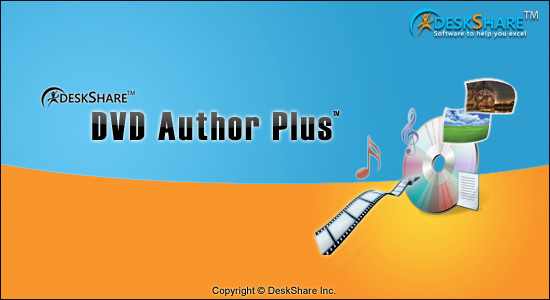 DVD Author Plus Full