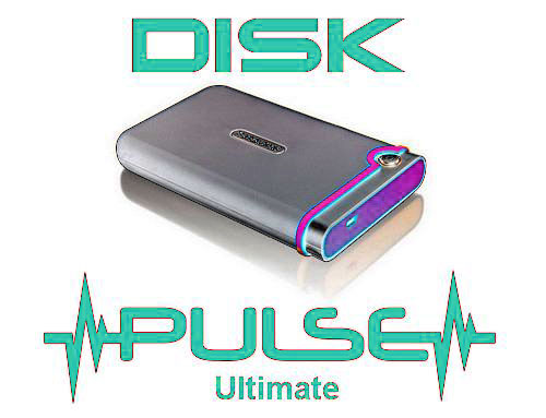 Disk Pulse Ultimate Full