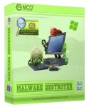 EMCO Malware Destroyer Full indir