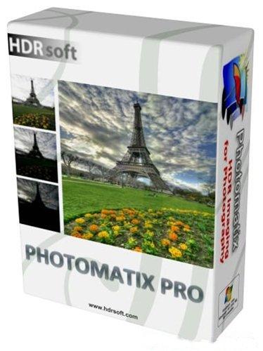 HDRsoft Photomatix Pro Full indir