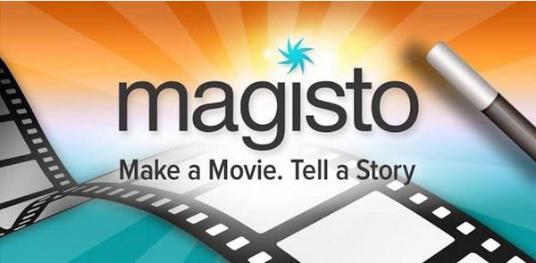 Magisto Video Editor ve Maker Full
