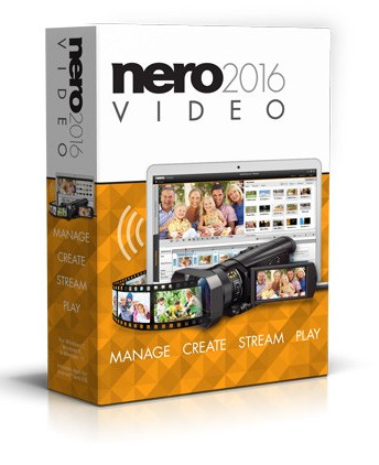 Nero Video Full indir
