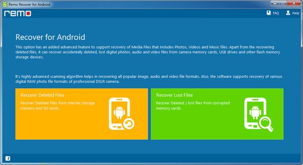 Android silinen dosyayı kurtarma programı