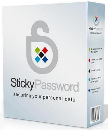 Sticky Password Premium Full