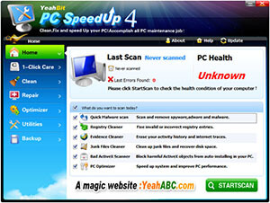 Bilgisayar Hızlandırma Programı