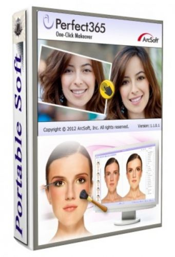 ArcSoft Perfect365 Full indir