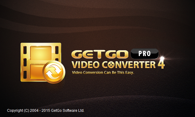 GetGo Video Converter Pro Full indir