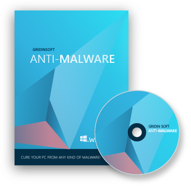 Gridinsoft Anti Malware Full indir