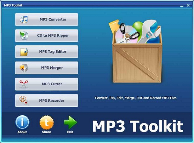 MP Toolkit Full