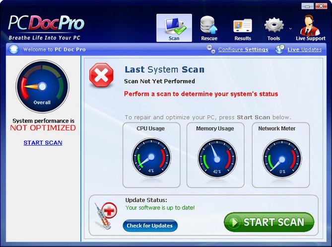 PC Doc Pro Full indir