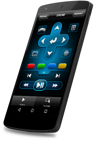 PowerDVD Remote Apk Full