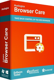 Auslogics Browser Care Full