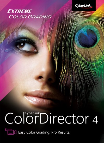 CyberLink ColorDirector Ultra Full
