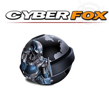 Cyberfox Turkce indir