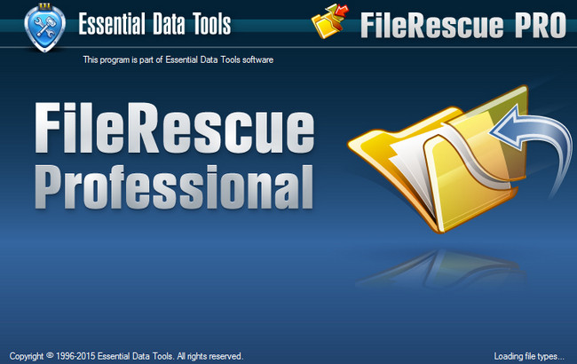 FileRescue Pro Full indir