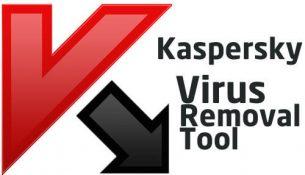 Kaspersky Virüs Removal Tool Full