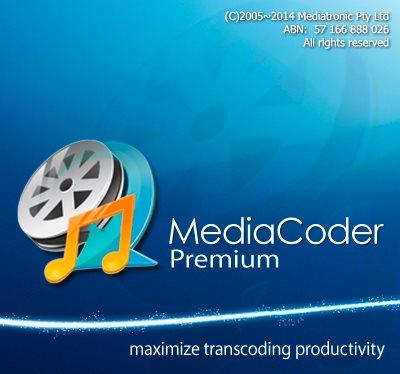 MediaCoder Premium Full