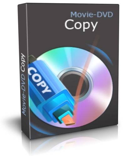 Movie DVD Copy Full