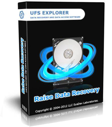 Raise Data Recovery Full indir