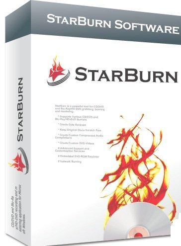 StarBurn Full