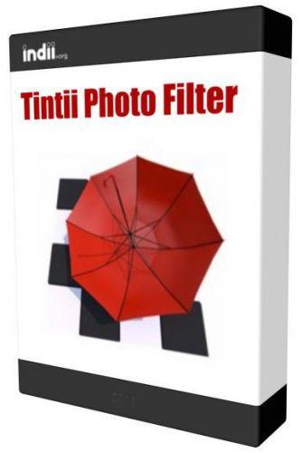 Tintii Photo Filter Türkçe