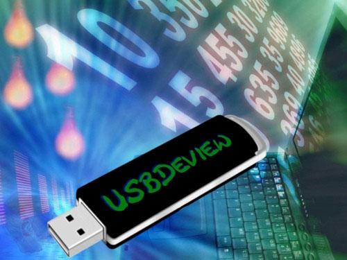 USBDeview İndir