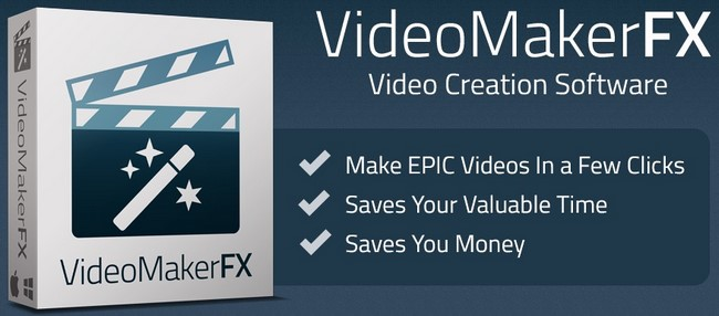 VideoMakerFX Video Creation full