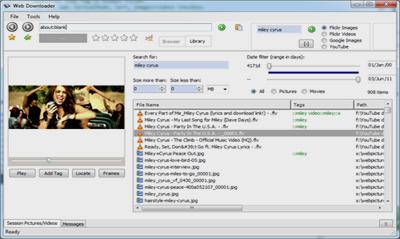 Web Downloader Full