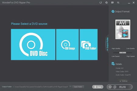 WonderFox DVD Ripper Pro Full indir