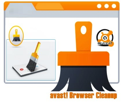 avast! Browser Cleanup Full indir
