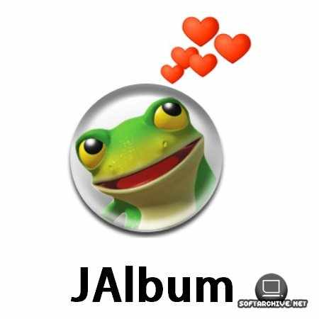 jAlbum full