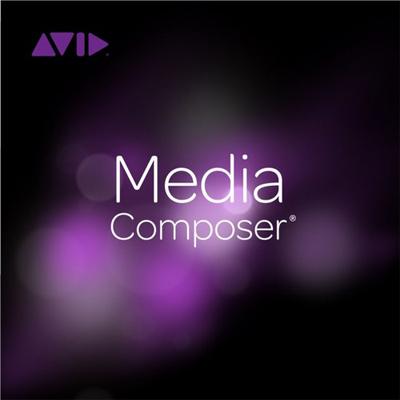 Avid Media Composer Full
