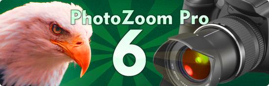 Benvista PhotoZoom Pro Full