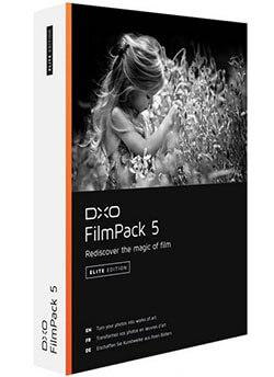 DxO FilmPack Elite Full