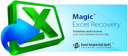 Magic Excel Recovery Full indir